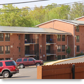Washington, DC: Preserving Affordable Housing at the Atlantic Apartment Homes