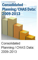Consolidated Planning/CHAS Data: 2009-2013