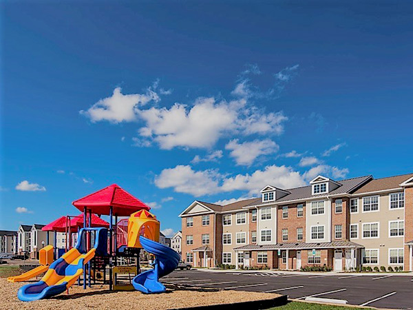 Shreveport Ridge Addresses the Need for Workforce Housing in a High-Cost Virginia County