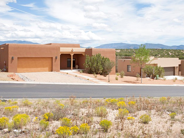 An Unfinished Subdivision Given New Life by Santa Fe CDFI Homewise
