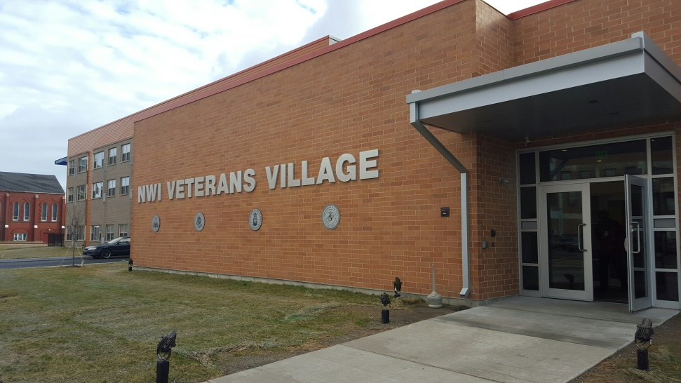 New Supportive Housing for At-Risk Veterans in Gary Uses Innovative Funding