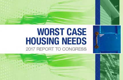 Lessons From the Worst Case Housing Needs: 2017 Report to Congress