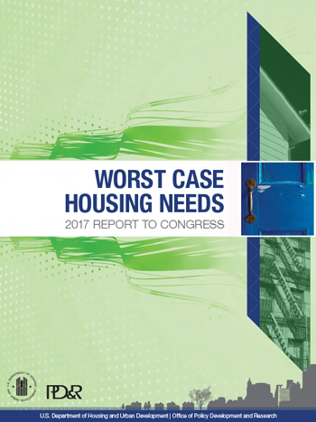 Worst Case Housing Needs: 2017 Report to Congress