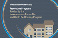 Learning To Prevent Homelessness on a Large Scale
