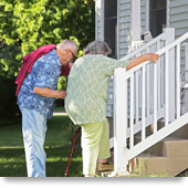 Image for Summer 2017: Housing For Seniors