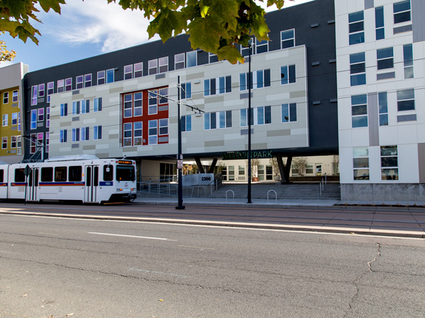 New Affordable Housing Opens in Denver's Five Points Neighborhood—Welton Park