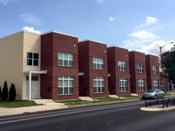 Affordable Housing in Kokomo, Indiana, Helps a Town Hit Hard