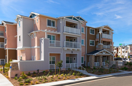 Building Community Support for Affordable Housing in Yorba Linda, California