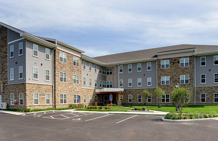Supportive Housing for Individuals With Mental Health Conditions in Columbus, Ohio