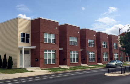 Affordable Housing in Kokomo, Indiana, Helps a Town Hit Hard by the Great Recession