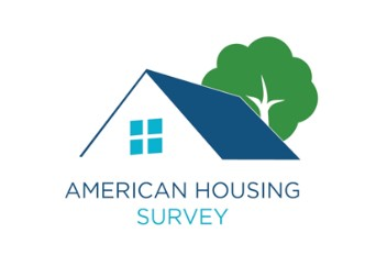Picture of the American Housing Survey logo.