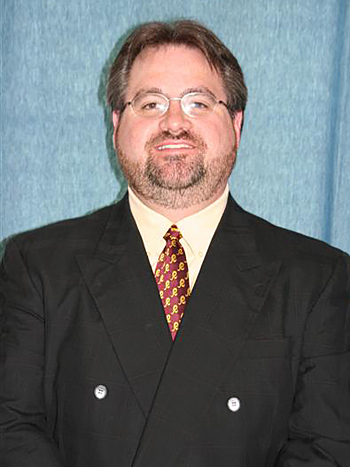Image of Peter B. Kahn, Associate Deputy Assistant Secretary for the Office of Policy Development.
