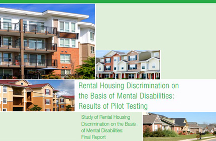 Fair Housing | PD&R EDGE | HUD USER