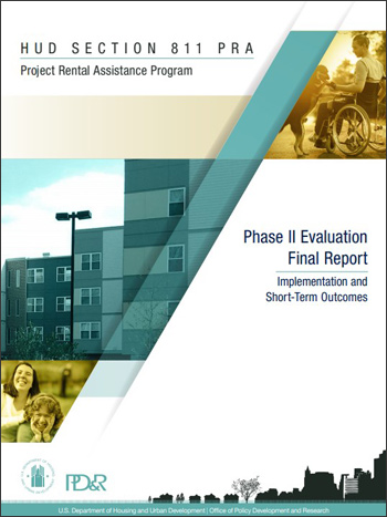 Section 811 Project Rental Assistance Program Phase II ...