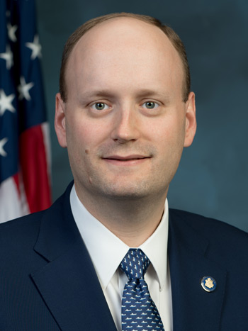 Image of Seth D. Appleton, Assistant Secretary for Policy Development and Research.