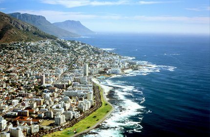 Global Cities and Affordable Housing: Cape Town