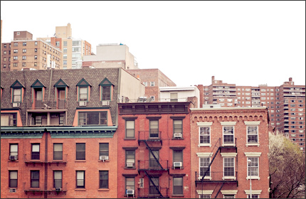 Considering SRO Housing in New York City and Beyond
