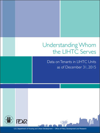 Examining Whom the Low-Income Housing Tax Credit Program