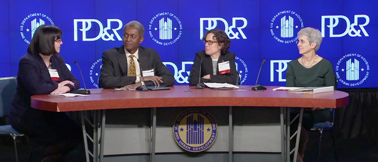 HUD at 50: Creating Pathways to Opportunity