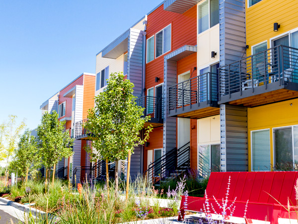 Addressing the Affordable Housing Gap
