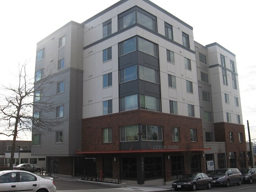 Expanding Affordable Senior Housing and Building Community in Seattle, Washington