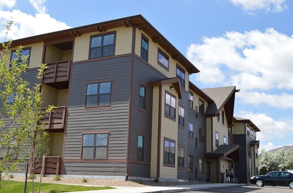 Employee Housing Improves Affordability in Watford, North Dakota