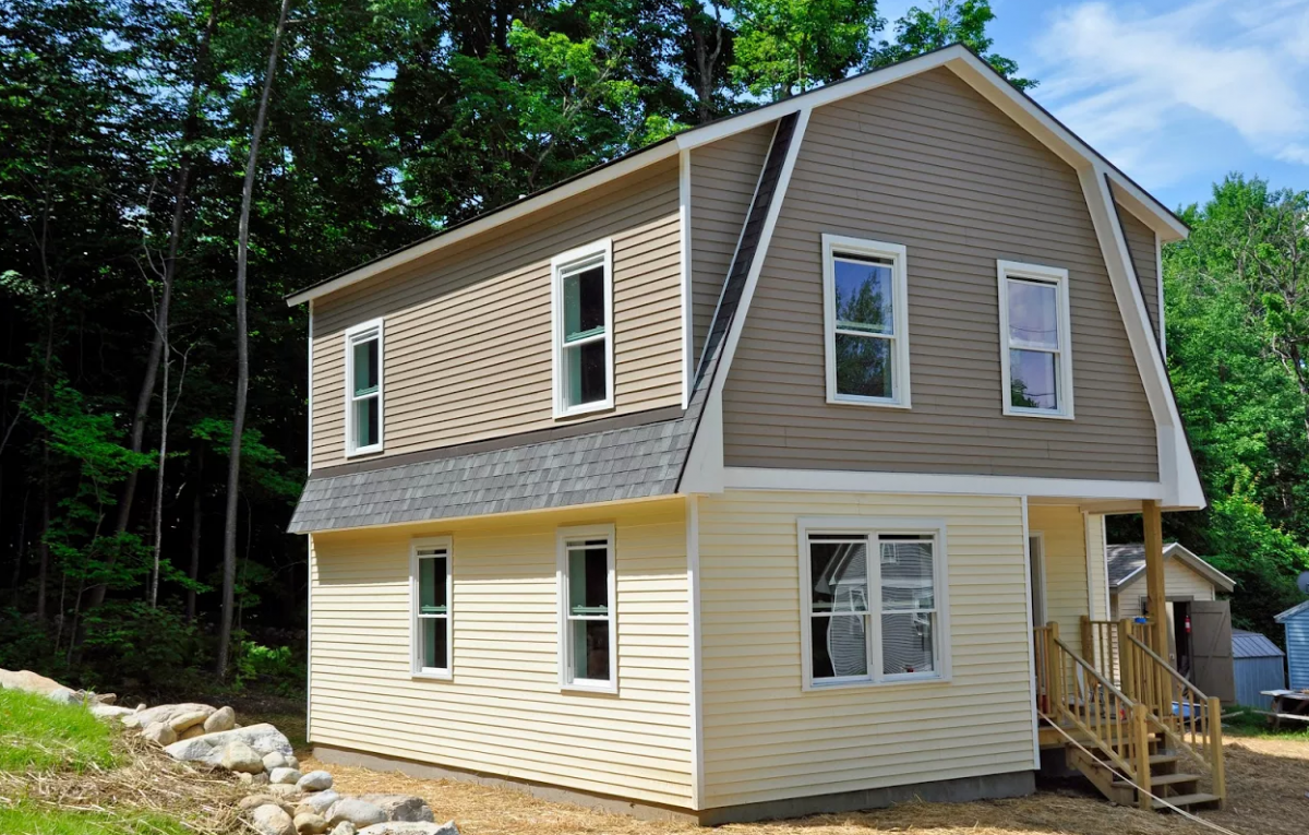 Bennington Area Habitat For Humanity Builds Affordable