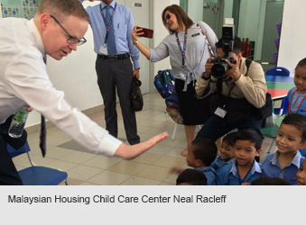 Malaysian Housing Child Care Cente0 Neal Racleff