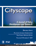 Cityscape: Volume 19, Number 3
