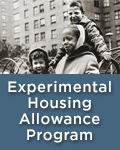 Experimental Housing Allowance Program