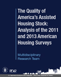 The Quality of America's Assisted Housing Stock