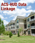 ACS-HUD Data Linkage