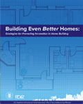 Building Even Better Homes: Strategies for Promoting Innovation in Home Building