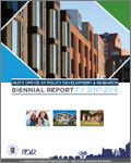 HUD's Office of Policy Development & Research Biennial Report FY 2017-2018