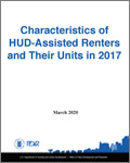 Characteristics of HUD-Assisted Renters and Their Units in 2017