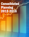 Consolidated Planning 2012-2016
