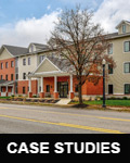 Case Study: Columbus, Ohio: Fairwood Commons Uses Energy-Efficient Design To Enhance the Affordability of Aging in Place