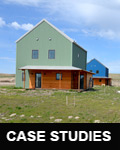 Case Study: Sustainable Design and Affordable Housing on Pine Ridge Indian Reservation
