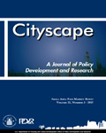 Cityscape: Volume 21, Number 3