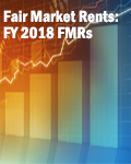 Fair Market Rents: FY 2018 FMRs