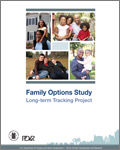 Family Options Study: Long-term Tracking Project