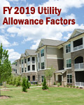 Multifamily Utility Allowance Factors