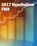Fair Market Rents: Hypothetical FY 2017 FMRs