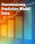 Homelessness Prediction Model Data