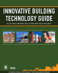Innovative Building Technology Guide: Selecting the Best Solutions for Your Project