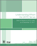 Understanding Whom the LIHTC Serves: Data on Tenants in LIHTC Units as of December 31, 2017