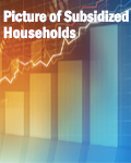 A Picture of Subsidized Households - 2016 Data Based on 2010 Census