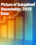 Picture of Subsidized Households: 2019 Data