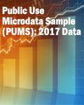 HUD Public Use Microdata Sample (PUMS) Data for 2017