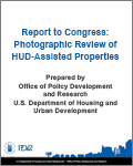 Report to Congress: Photographic Review of HUD-Assisted Properties